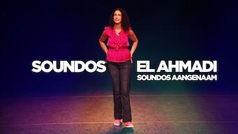 Soundos El Ahmadi - Soundos, Aangenaam